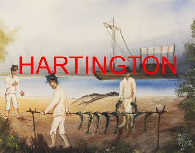 Hartington Shannon Painting
