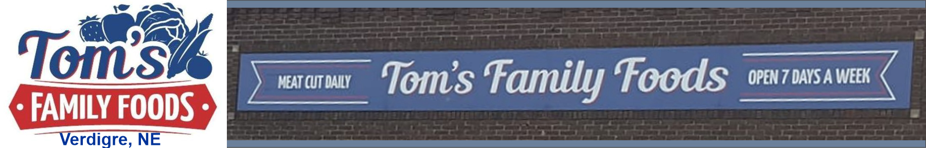 Tom's Family Foods