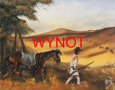 Wynot Shannon Painting