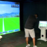 Tatanka Golf Simulator