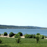 Missouri River near Blue Moon Verdel