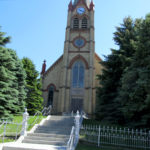 St. Helena church