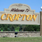 Crofton sign