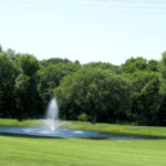 Crofton Lakeview golf course